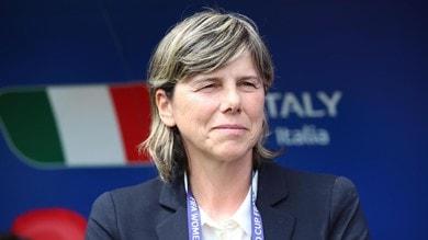 Italia donne, Bertolini promette: