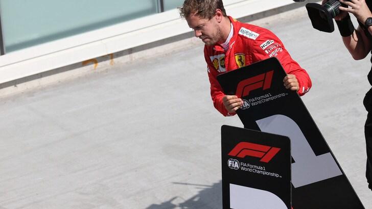 Canada: Penalità Vettel, Ferrari vuole appellarsi