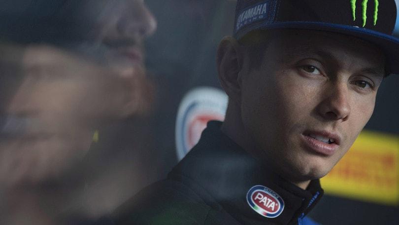 """Sbk, vittoria di Van der Mark a Jerez: """"Ero pronto per questo risultato!"""""""