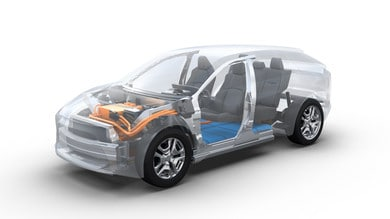 Piattaforma e un suv, i progetti di Toyota e Subaru
