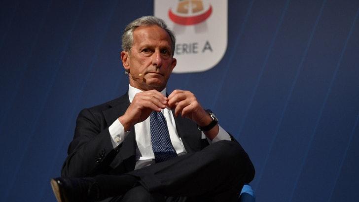 La Lega di Serie A contro la riforma Champions: solo la Juve a favore
