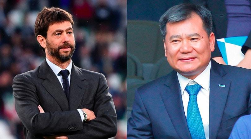 Agnelli e Zhang tra i proprietari di club più ricchi al mondo: ecco la top10