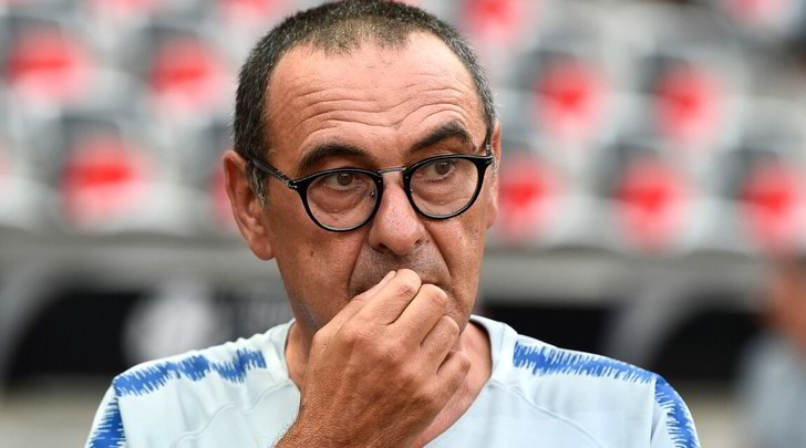 Sarri-Juve, si fa in 48 ore. Benitez fa slittare l'ok