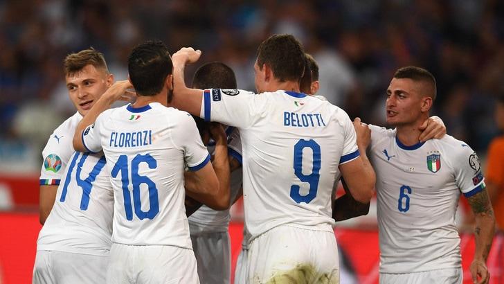Qualificazioni Euro2020, diretta Italia-Bosnia ore 20.45: formazioni ufficiali e come vederla in tv