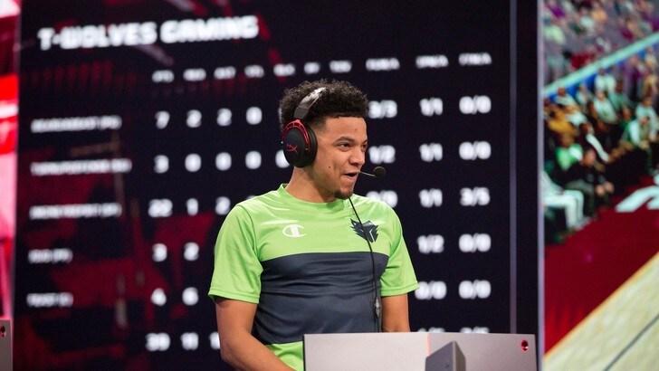 NBA 2K League: top e flop della Week 8