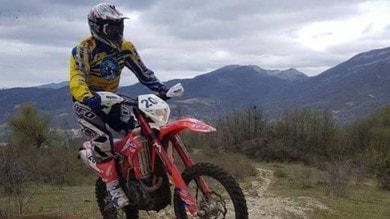 Pellegrino disperso sul Lago del Turano: salvato dai motociclisti
