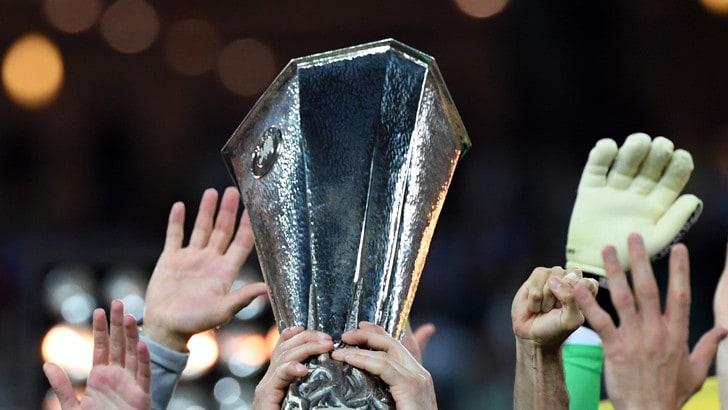Europa League, le partite del turno preliminare: Roma interessata