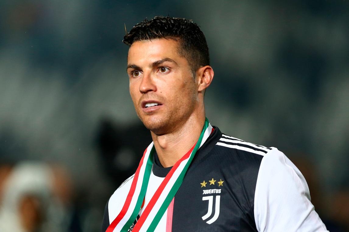 Ronaldo è il secondo sportivo più pagato del pianeta: ecco la top10