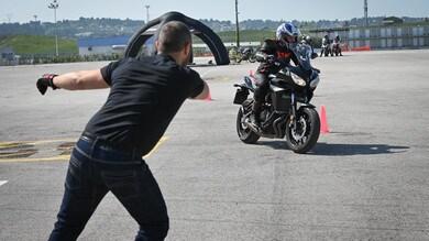 Dainese Racing Masters, il 29 giugno tappa all'Autodromo di Franciacorta