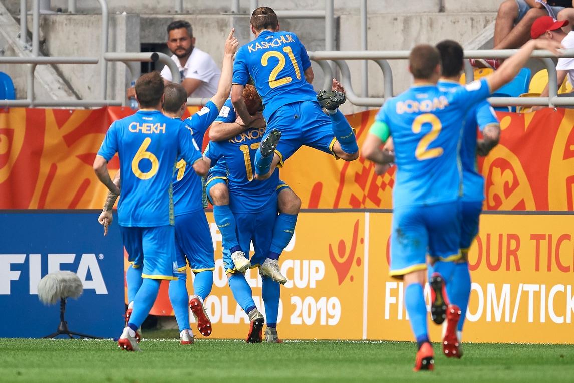 Italia, che rabbia! Fuori dal Mondiale U20 con un gol annullato al 93'