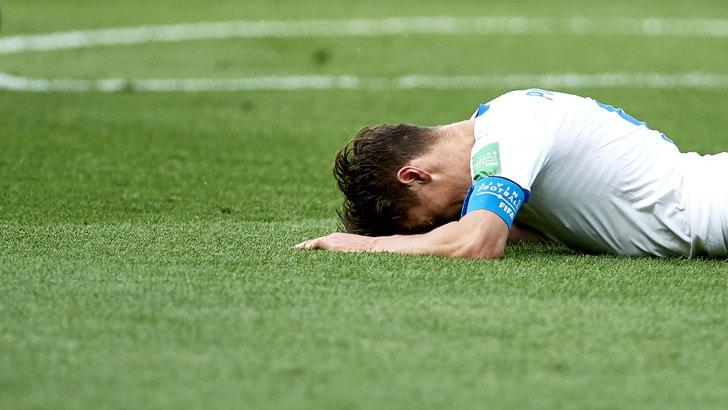 Il Var elimina l'Italia Under 20: Ucraina (di misura) in finale Mondiale