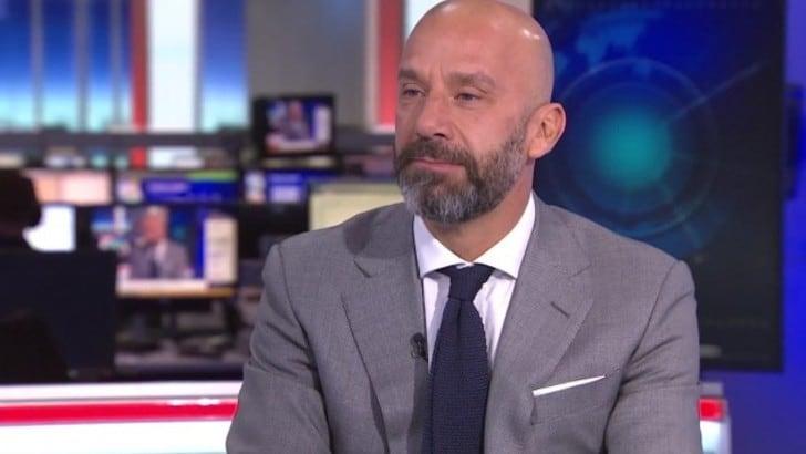 Il gruppo Vialli ritira l'offerta per l'acquisto della Sampdoria