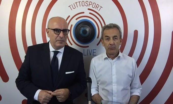 Prima di tutto. Italia Under20, scandalo mondiale. Juve, intrigo Dybala-Icardi. Toro-Krunic: ci siamo