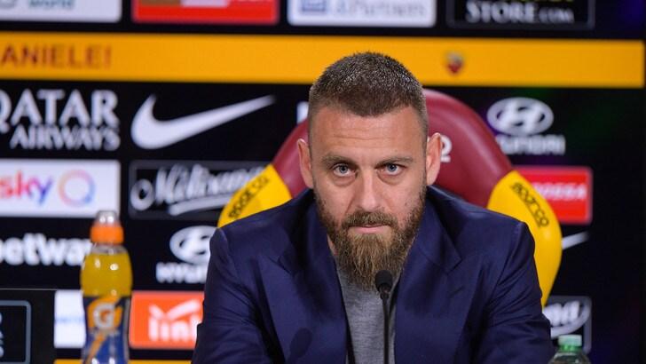 """Burdisso: """"De Rossi? Il Boca lo ha sempre attratto"""""""