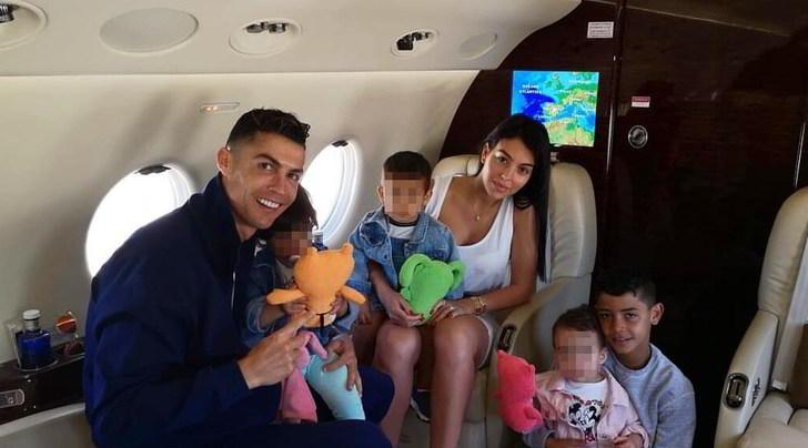Cristiano Ronaldo, il riposo del guerriero: è tempo di vacanza