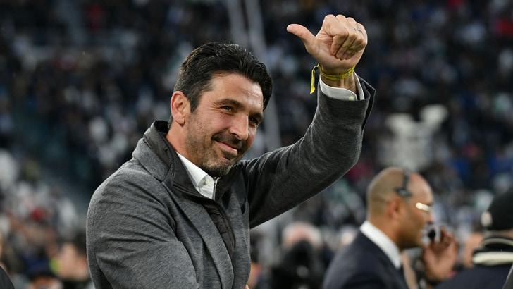 """Buffon, l'agente: """"Porto? L'idea è di grande interesse"""""""