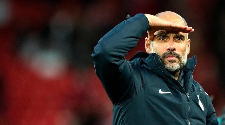 """Juve, parla Guardiola: """"Non prendo anni sabbatici. Se non mi mandano via, resto al City"""""""