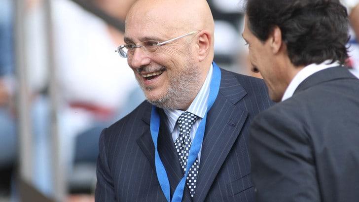 Udinese, torna Pierpaolo Marino come ds: è ufficiale