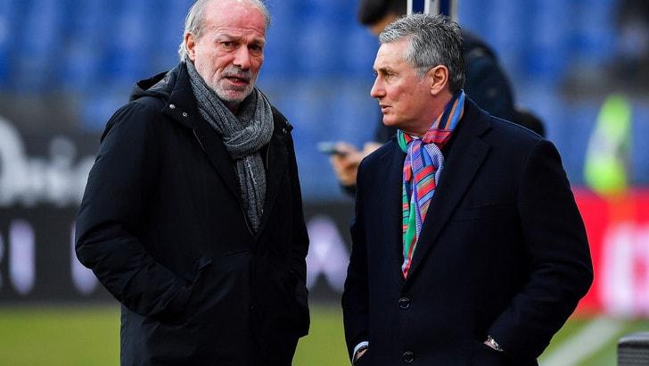 E' Pradè il nuovo ds della Fiorentina: