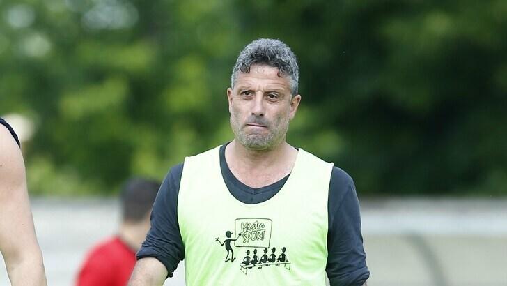 Verbania: Sergio Galeazzi è il nuovo allenatore. Giovanni Serao il direttore sportivo