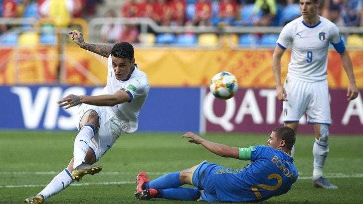 Italia Under 20. A caccia del bronzo senza quattro azzurri
