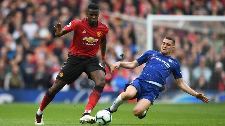 Premier League 2019-20: subito Manchester United-Chelsea, il 9 novembre Liverpool-City