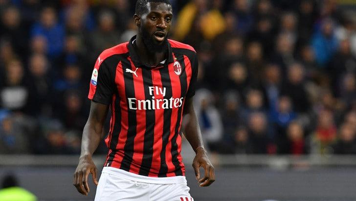 Chelsea, Bakayoko rientra dal prestito al Milan