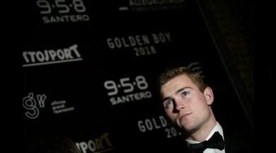 Golden Boy 2018, il trionfo di De Ligt