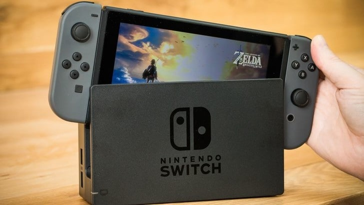 E3, Nintendo: tutti i titoli in uscita per Switch nel 2019