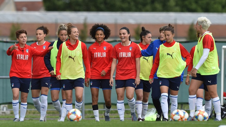 Mondiali femminili, diretta Italia-Brasile ore 21: come vederla in tv e formazioni ufficiali