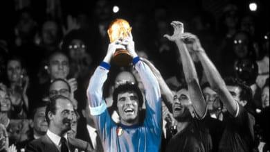 Dino Zoff: quelle mani sul Mondiale 1982