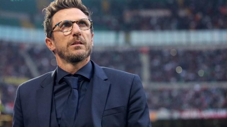 Sampdoria, c'è l'ok di Di Francesco: sarà il prossimo tecnico