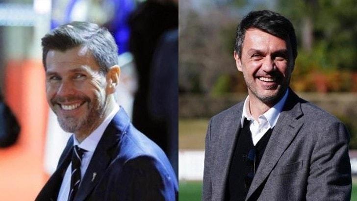 Boban e Maldini tornano al Milan: adesso è ufficiale