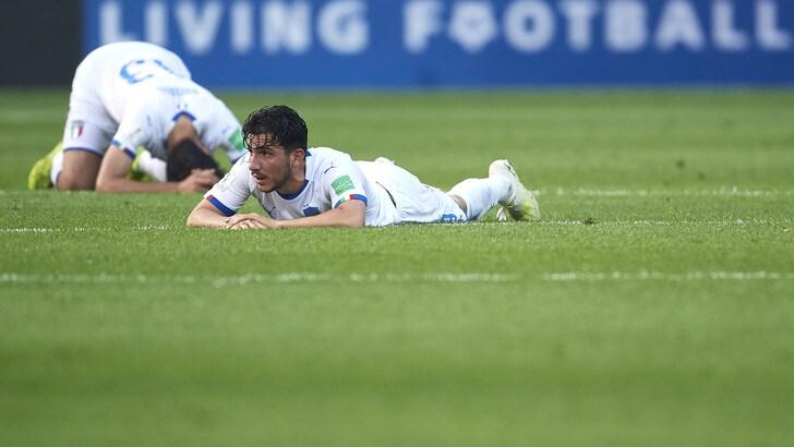 L'Italia perde 1-0 con l'Ecuador e chiude quarta nel Mondiale U20