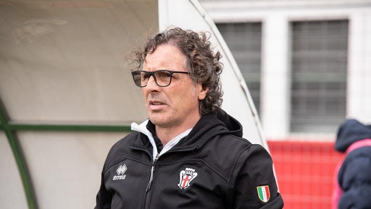 Sicula Leonzio, l'ex Pro Vercelli Grieco è il nuovo tecnico