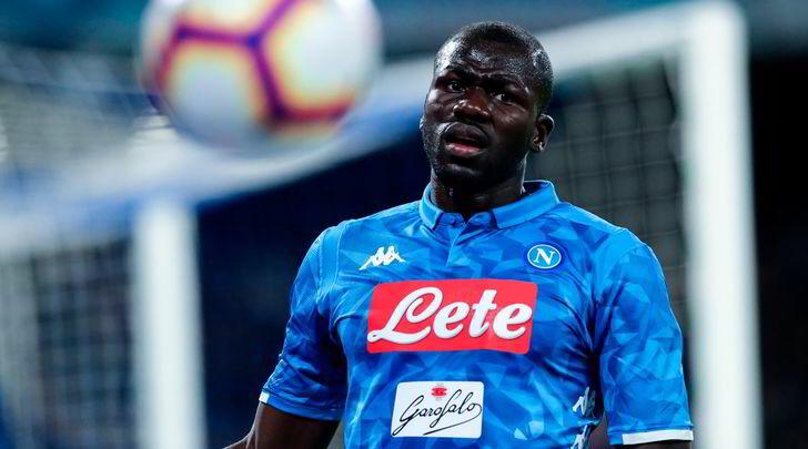 Koulibaly, è Sarri-Guardiola: il City insidia la Juve
