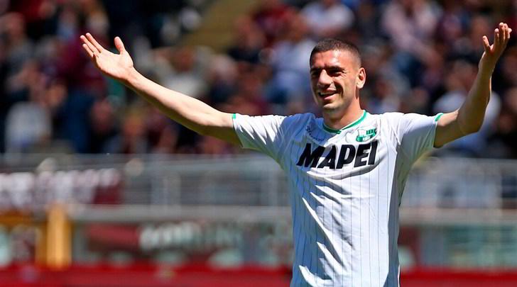 Demiral alla Juve, è ufficiale: contratto di cinque anni
