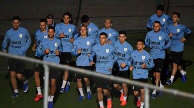 Copa America, Uruguay avanti contro l'Ecuador