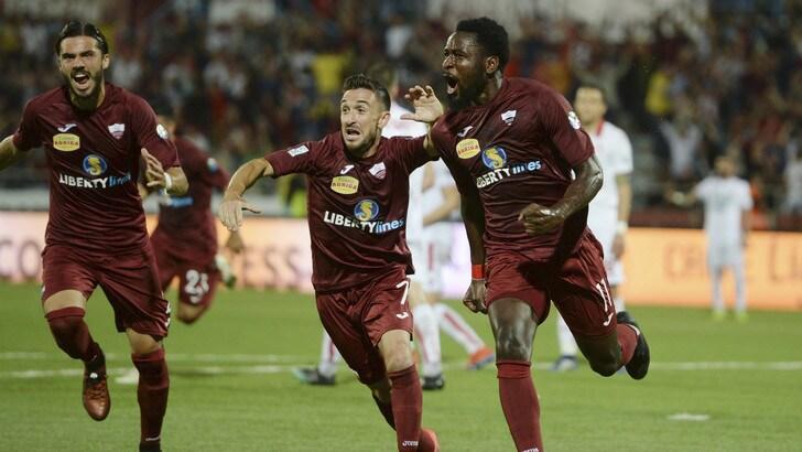 Trapani: è festa promozione, ecco la Serie B del prossimo anno