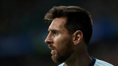 Coppa America, diretta Argentina-Paraguay ore 2.30: come vederla in tv e probabili formazioni