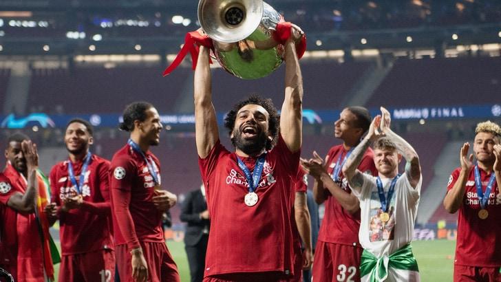 """Mirror: """"Salah, no a Juve e Real per il Liverpool"""