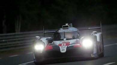 24 Ore di Le Mans: Alonso vince e centra il bis