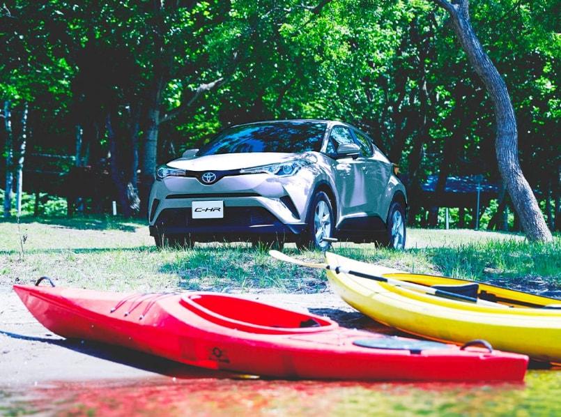 La cuneese FUJI Auto tra i numeri uno di Toyota