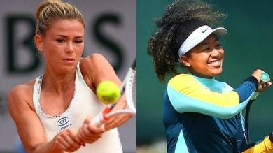 Tennis, Classifica Wta: Camila Giorgi prima italiana, la top ten rimane immutata