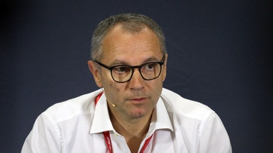 """Domenicali: """"Schumacher non ha mai criticato la Ferrari"""""""