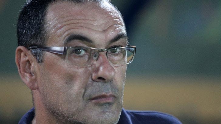 Sarri alla Juventus: giovedì 20 giugno la presentazione ufficiale