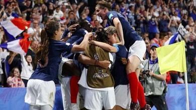Mondiali donne: Francia agli ottavi, ci sono anche Spagna, Germania e Norvegia