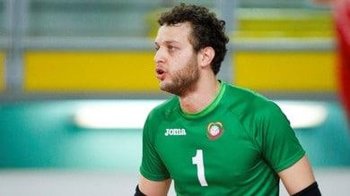 Brescia ingaggia il libero Giuseppe Zito
