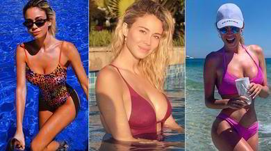 Diletta Leotta, di nuovo single: è finita con Matteo Mammì?