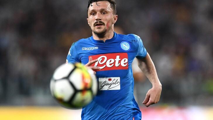 Il Torino sfida il Milan per Mario Rui